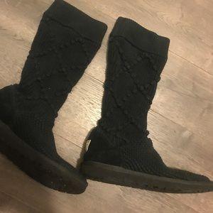 Ugg Sock Boots